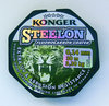 Konger Steelon Vorfachmaterial - fluorocarbon coated